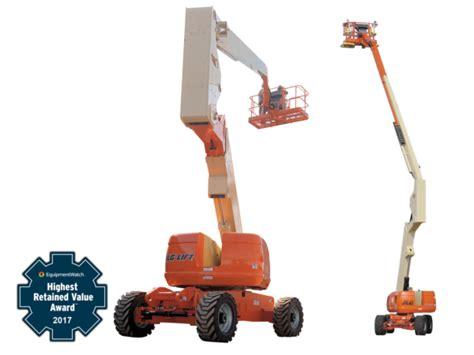Jlg Boom Lifts 740a 740aj Service Repair Workshop Manual P N ...