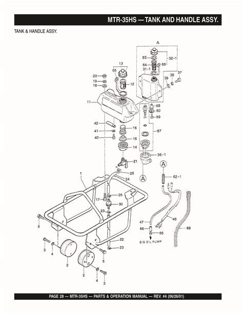 jlg wiring diagram model 40