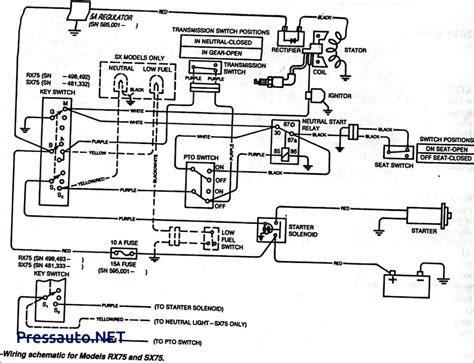john deere 1020 ignition wiring diagram