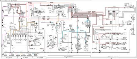John Deere 1435 Wiring Diagram (ePUB/PDF)