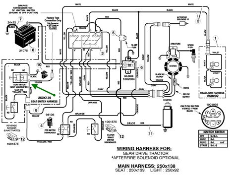 John Deere 2010 Wiring Diagram For A Light Switch (ePUB/PDF)