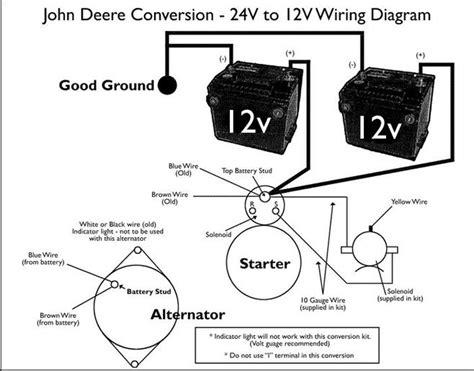 John Deere 4020 Alternator Wiring Diagram (ePUB/PDF) Free