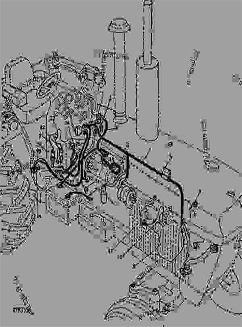 john deere model 68 wiring diagram john deere 4630 wiring diagrams  john deere 4630 wiring diagrams