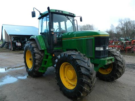 John Deere 7600 7700 7800 Manual (ePUB/PDF)
