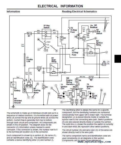 john deere gt235 wiring diagram epub pdf john deere gt235 wiring diagram