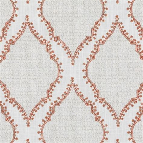 John Robshaw Fabrics Zarin Fabrics
