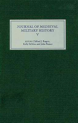Journal Of Medieval Military History Curry Anne Bell Adrian R (ePUB/PDF)