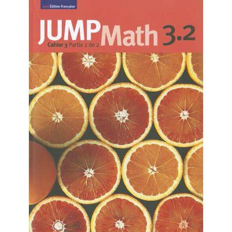 Jump Math Cahier 3 2 (ePUB/PDF) Free