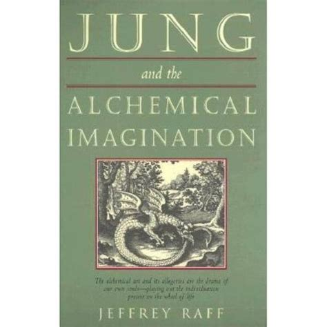 Jung And The Alchemical Imagination Jung On The Hudson Book Series