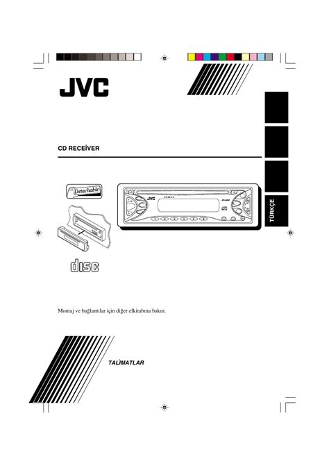 Jvc S6060 Manual | Pdf/ePub Library