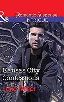 Kansas City Confessions Mills Boon Intrigue The Precinct