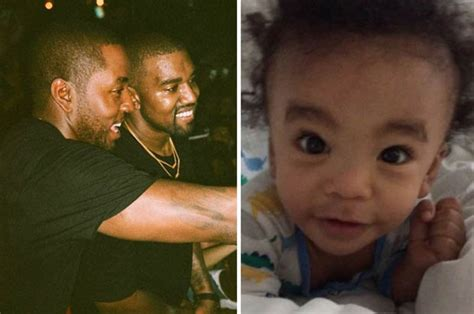 Kanye West s cousin Ricky Anderson loses his son Daily