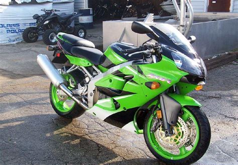 Kawasaki Ninja Zx 6r 2000 2002 Repair Service Manual Pdf Epubpdf