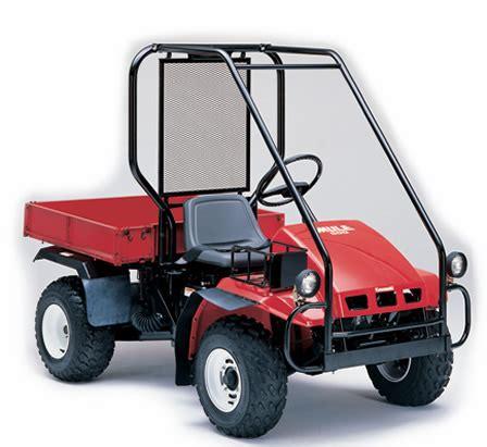 Kawi Kaf300 Mule 500 Utility Vehicle Workshop Repair Manual (ePUB