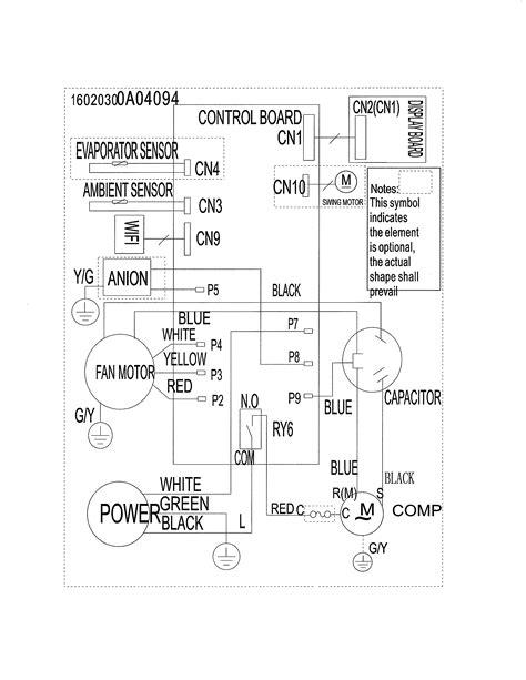 Kenmore Air Conditioner Wiring Diagram (ePUB/PDF) Free