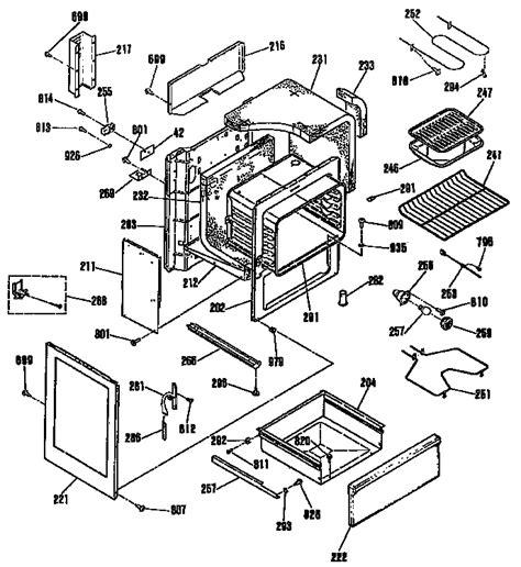 Kenmore Oven Wiring Diagram 363 9378810 (Free ePUB/PDF) on