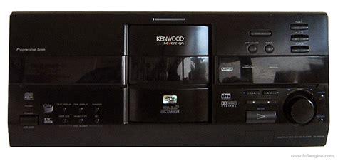 Kenwood Dv 5050m Multiple Dvd Vcd Cd Player Repair Manual (ePUB/PDF)