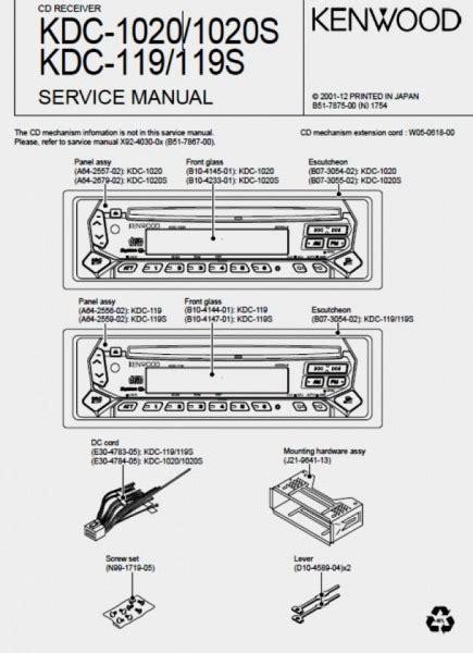 kenwood kdc wiring diagram images kenwood kdc 119 wiring diagram wiring diagram bmw image