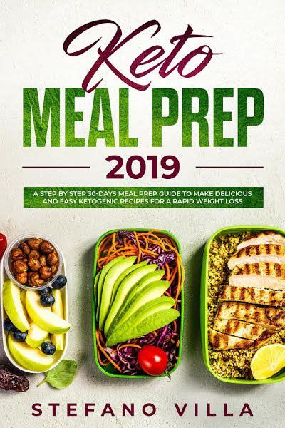 Ketogenic Diet And Meal Prep For Beginners The Step By Step Guide To Total Health The Beginners Guide To Meal Prep And Clean Eating