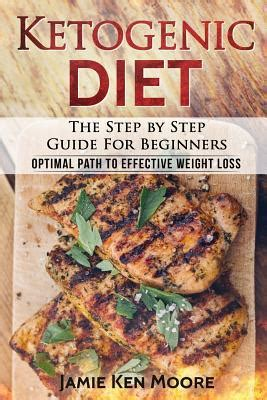 Ketogenic Diet The Step By Step Guide For Beginners Ketogenic Diet For Beginners Optimal Path For Weight Loss