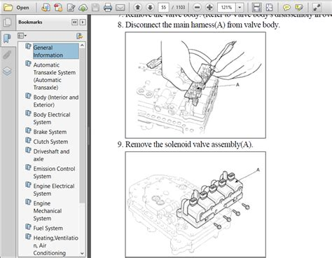 Kia Soul Maintenance Manual ePUB/PDF