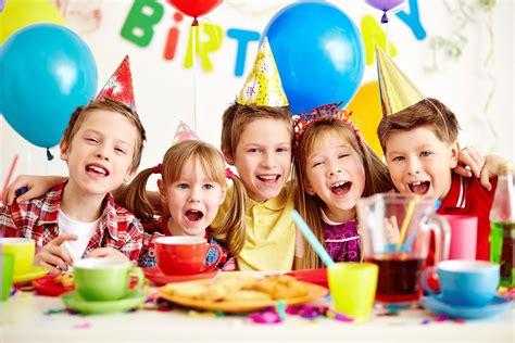 Kids Party Fun Kids Birthday Party Ideas
