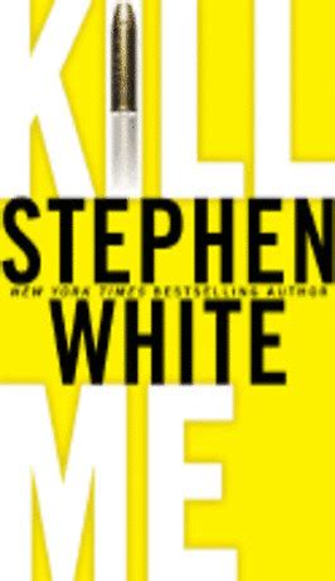 Kill Me White Stephen (ePUB/PDF)