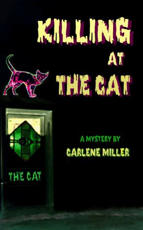 Killing At The Cat The First Lexy Hyatt Mystery