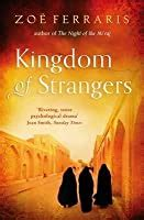 Kingdom Of Strangers Ferraris Zoe (PDF/ePUB) on