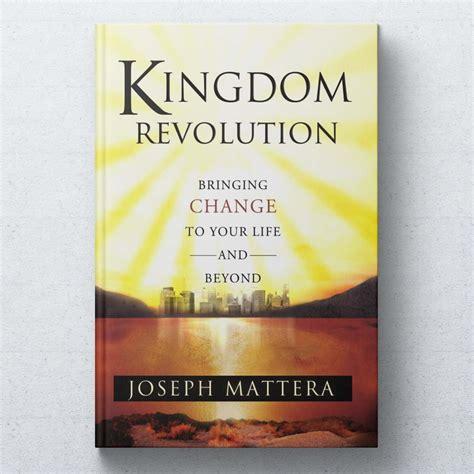 Kingdom Revolution Mattera Joseph (ePUB/PDF) Free