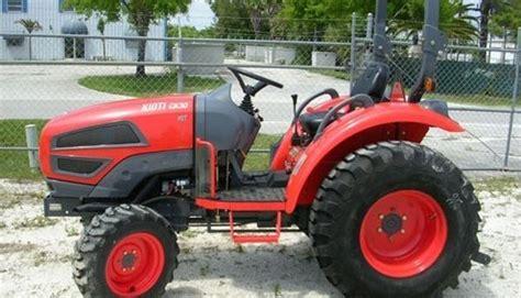 Kioti Daedong Ck25 Ck30 Ck25h Ck30h Tractor Service Repair Manual