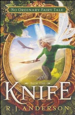 Knife J Anderson R (ePUB/PDF) Free