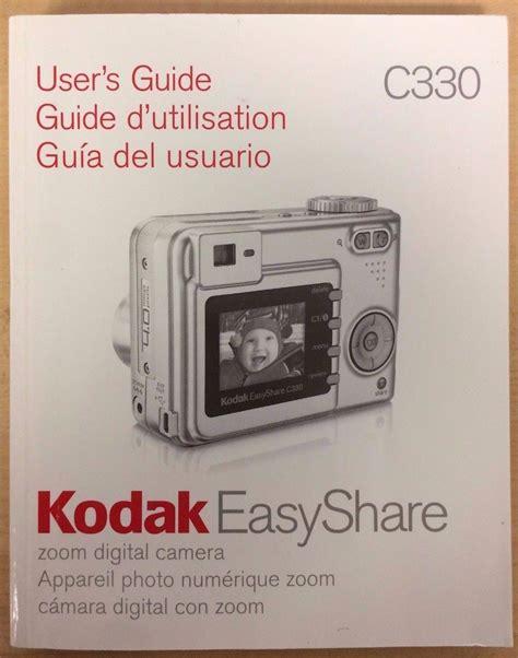 Pleasing Kodak Camera Owners Manual Epub Pdf Wiring Digital Resources Nekoutcompassionincorg