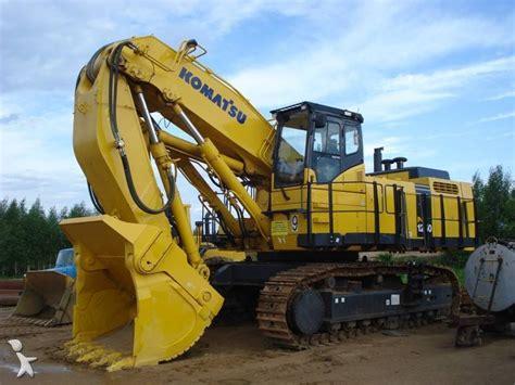 Komatsu Pc1250 7 Pc1250sp 7 Pc1250lc 7 Hydraulic Excavator Service