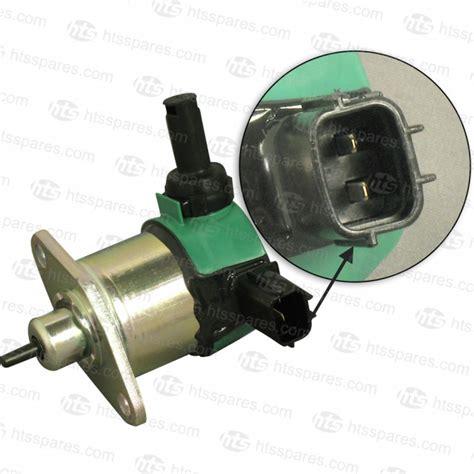 Kubota Fuel Shut Off Solenoid Wiring Diagram (ePUB/PDF) Free