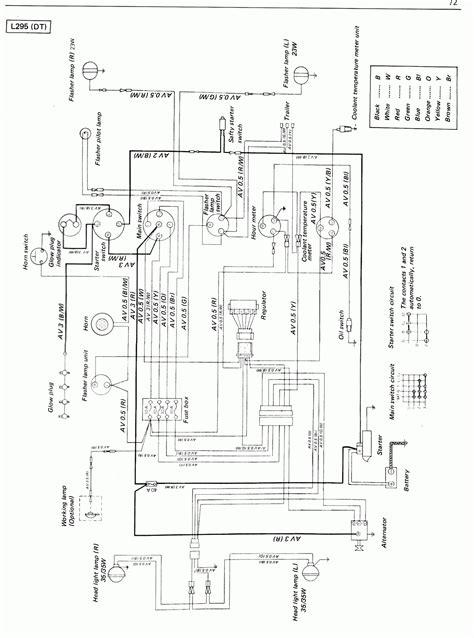 Tremendous Kubota L4200 Wiring Diagram Epub Pdf Wiring Digital Resources Hetepmognl