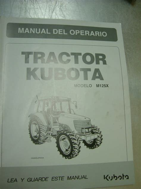 Peachy Kubota M125X Manual Epub Pdf Wiring Database Lotapmagn4X4Andersnl
