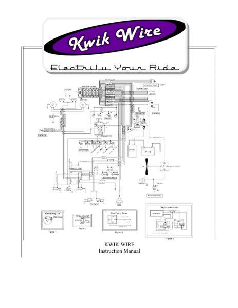 Groovy Kwik Wire Diagram Epub Pdf Wiring Digital Resources Helishebarightsorg