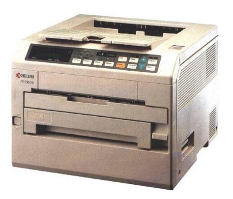 Kyocera Fs 3500 Page Printer Parts Catalogue (ePUB/PDF)