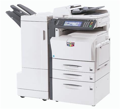 Kyocera Km C2520 C2525 C3225 C3232 C40 35 Service Manual