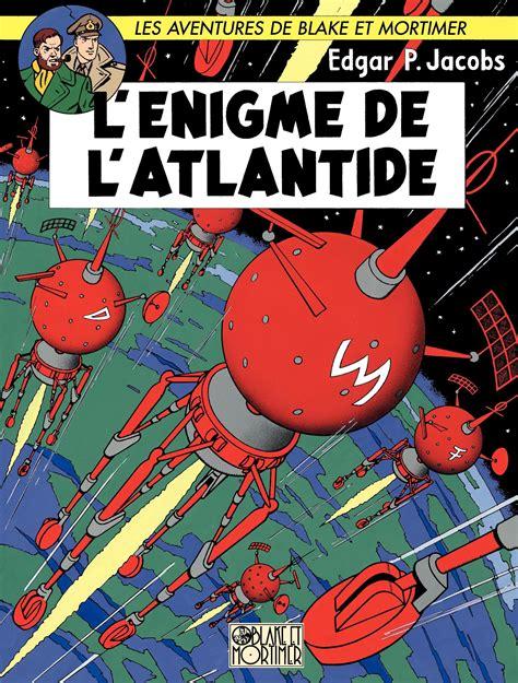 1c838af10d3a2 L Enigme De L Atlantide A (ePUB/PDF)