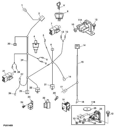 l108 wiring diagram