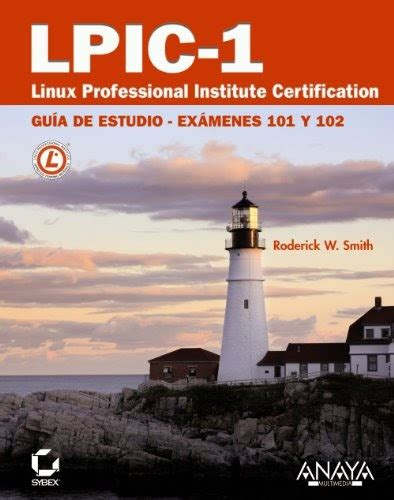 LPIC1 Linux Professional Institute Certification Ttulos Especiales