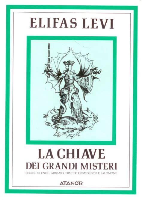 La Chiave Dei Grandi Misteri (ePUB/PDF)