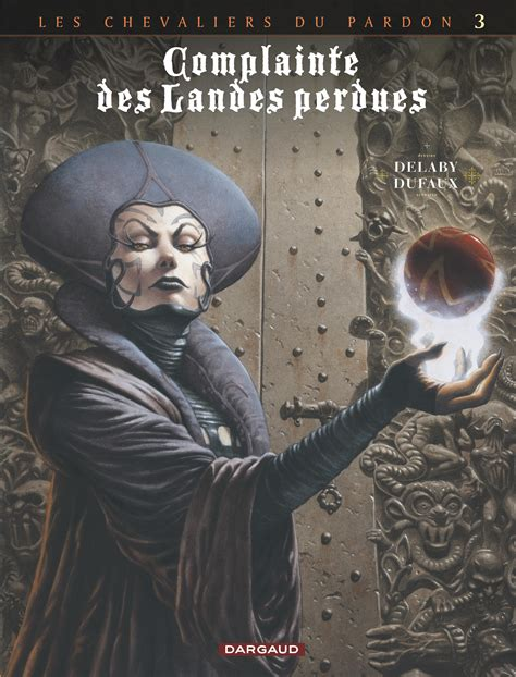 La Complainte Des Landes Perdues Cycle 2 Tome 3 La Fee Sanctus