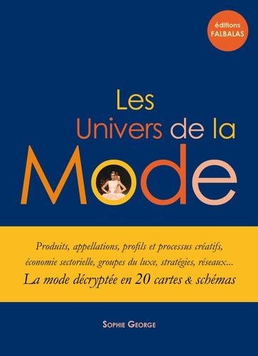 La Mode By Sophie George Conference Qui Cree La Mode Par