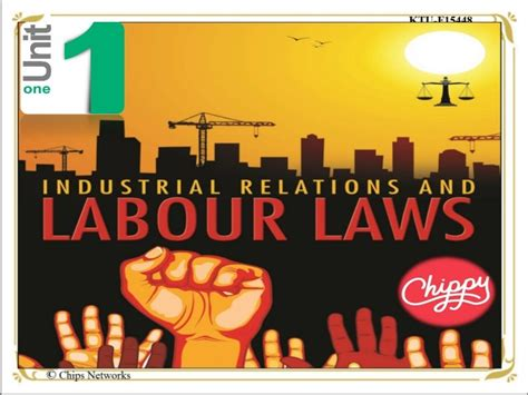 Labor Law And Industrial Relations In Poland