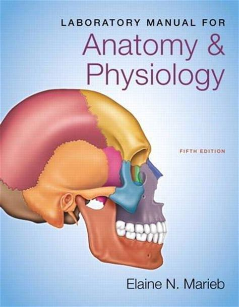 Laboratory Manual For Anatomy Physiology 6th Edition Anatomy And