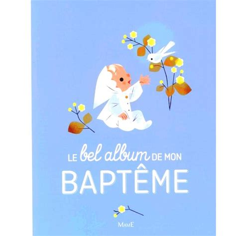 Lalbum De Mon Bapteme (ePUB/PDF) Free