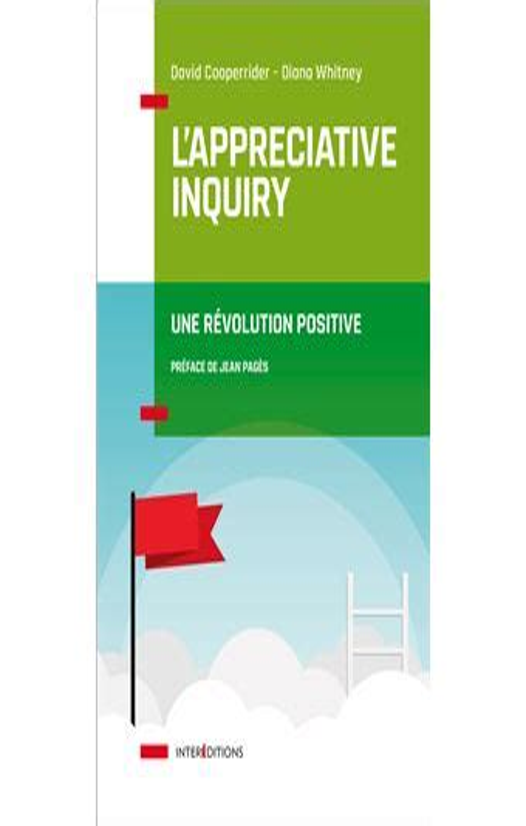 Lappreciative Inquiry Une Revolution Positive (ePUB/PDF)